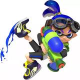 Splatoon Wii U Juegos Digitales