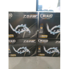 Fonte Atx Tda 750 W Gaming Series