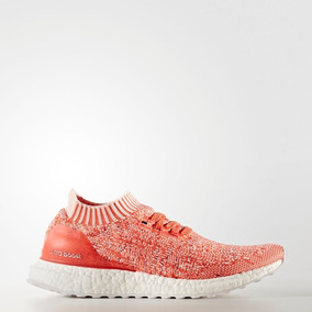 Tenis adidas Ultraboost Uncaged Mujer Running S80782