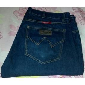 Jeans Wrangler Talla 40 Caballero