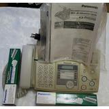 Fax Y Copiadora Compacto Panasonic Kx-fhd332.