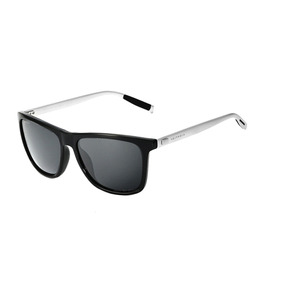 Óculos De Sol Masculino Polarizado Quadrado Veithdia Barato d87a307f2c