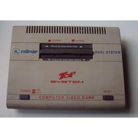 Console Top System Da Milmar