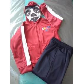 19d66ab328d35 Conjunto Pants Coco (miguel) Niño Super Heroes Envio Gratis