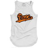 Camiseta Regata Baseball Dope Swag Oversized Longline Slim 1760296e223