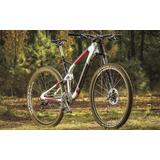 Bicicleta Am Cannondale Trigger Carbon 2 - Seminova