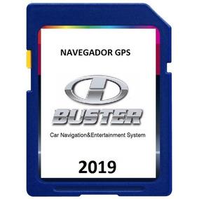 2019 - Gps Multimídia Hbuster Série Hbo (cartão Incluso)