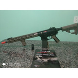 Rifle De Airsoft Aeg Ares Octarms Km13 6.0mm