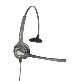 Headset Usb Voip C/ Cancelador De Ruído Phonetech P20usb Usb