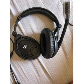 Headset Sennheiser Game Zero Se All Black