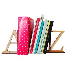 Sujeta Libros Sujetalibros De Diseño Original Az Chico