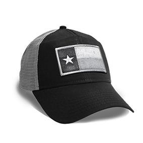Strange Cargo Tees Gorra Con Bandera De Texas Gorra Con Gorr 32ae629346f