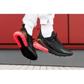 99ba71fe6ca Nike Air Max Negras - Zapatillas Hombres Nike en Mercado Libre Perú
