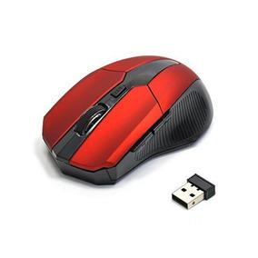 Mouse Inalambrico 1600 Dpi Especial Para Juegos