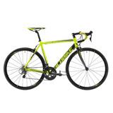 Bicicleta Alubike Ruta Sport Citroen Team 20 Vel Tiagra 2019