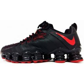 950b2b4626e9b Promoção - Tenis Nike 12 Molas Tlx Original Na Caixa