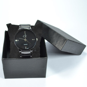 2dbd4f6c0ee Relogio Chanel Quartz Strass Lindao Unissex Outras Marcas - Relógios ...