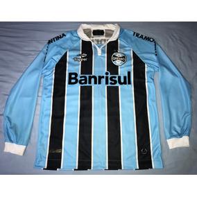 3d115d9791 Camiseta Futbol Gremio De Brasil 1903 Fbpa Talle 1 Adulto ...
