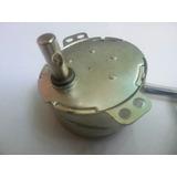 Motor Para La Regilla Ventilador Oster Mod 1695/1697