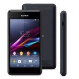 Smartphone Sony Xperia E1 D2114 Dual Original Preto