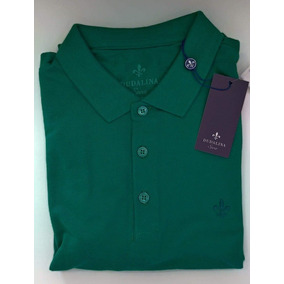Camiseta Polo Dudalina Masculina Original Com Nf. Promoção! cd70c393d4607
