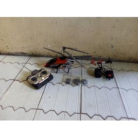 Helicóptero Rc Volitation 9053