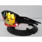 39dffae68cf36 Óculos Oakley Jawbone Branco Com Roxo no Mercado Livre Brasil