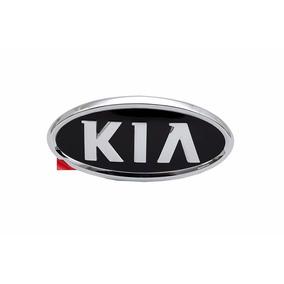 Emblema Kia Dianteiro Kia Soul 2013 A 2017