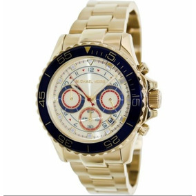87ec2bdb44bec Relógio Michael Kors Mk 5792 - Relógios De Pulso no Mercado Livre Brasil