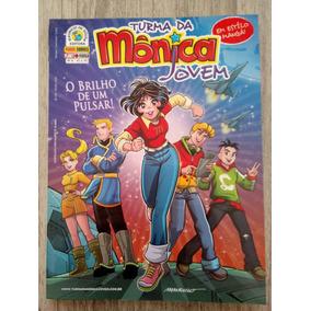 Gibi Turma Da Mônica Jovem Edição 06