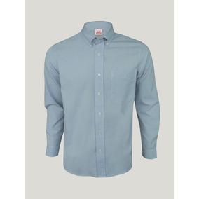 Camisa Oxford Elite 1001 C