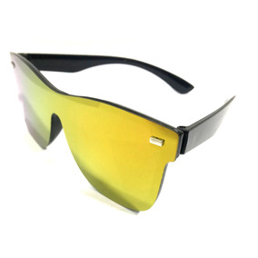 b2bff11097988 Óculos Unissex Proteção Uv 400 Espelhado+ Case Envio Rápido