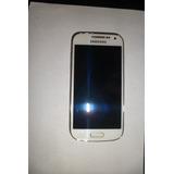 Samsung S4 Mini Duos Para Repuesto