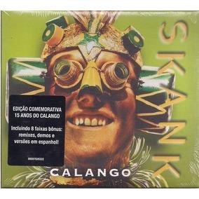 cd skank calango 1994