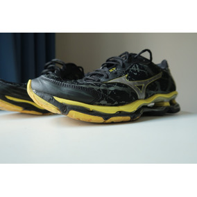 8cc66f8d854 Mizuno Wave Creation 16 Original - Mizuno no Mercado Livre Brasil