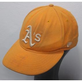Usado - Buenos Aires · Gorra Oakland Athletics Baseball Mlb 7 5 8 Naranja 247788dfe15