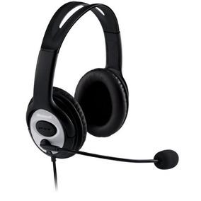 Auriculares Microsoft Lifechat Lx-3000 Original Nuevo
