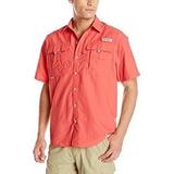 Camisas Columbia P/ Hombre Bahama Ii Y Bonehead. (compare Ya