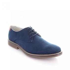 a40a66f157e1a Zapato Para Hombre Brantano 8021-037542 Color Azul