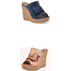 4745965f Zapatos Klass Ofertas Huarache - Sandalias y Ojotas Azul oscuro en ...