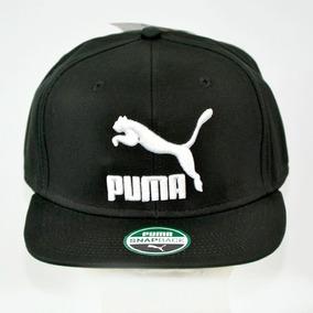Gorras Puma Originales Negras en Mercado Libre México 98e230b904d