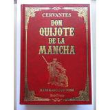 Don Quijote De La Mancha / Ilustrado Por Doré / Empastado