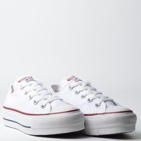 All Star Converse Chuck Taylor Original Platform Ct 04950003