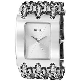 8d563706351 Relogio Guess 3 Correntes - Relógios no Mercado Livre Brasil