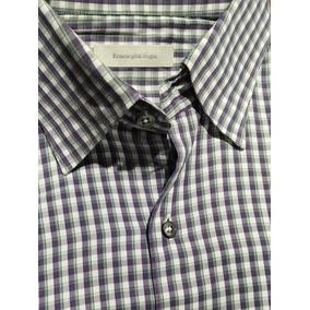 Camisa Ermenegildo Zegna Xl Original (no Hugo Boss, Gucci)