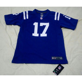 Camisa Nfl Indianapolis Colts Youth