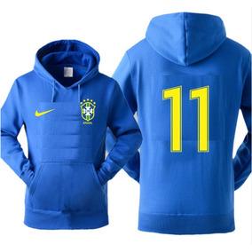 c5f7e604f5 Moletom Neymar - Moletom Masculinas no Mercado Livre Brasil
