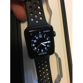 Relógio Apple Watch - Nike - 42mm