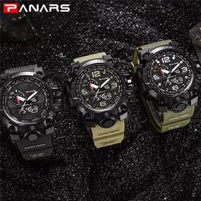 ff03f69b255 Relogio Led Watch A Prova De Agua - Joias e Relógios no Mercado ...