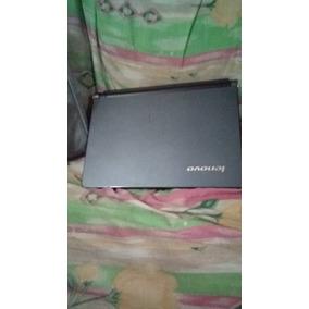 Laptop Lenovo Con Estuche S9e S10e